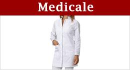 divise medicali acilia