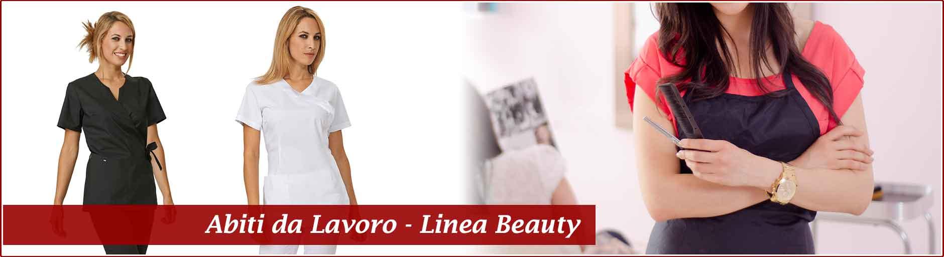 Abbigliamento da lavoro Beauty & Wellness