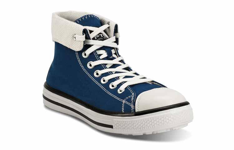 Abbigliamento da lavoro e calzature antinfortunistica - Scarpe antinfortunistiche da cucina ...