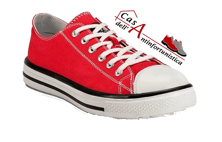 converse antinfortunistica