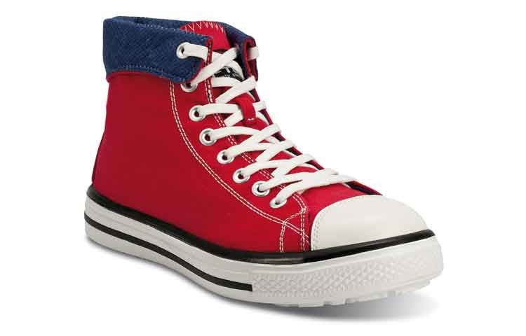 Antinfortunistica Converse Stile Converse Antinfortunistica Stile Antinfortunistica Converse Converse Stile Antinfortunistica Stile rUE4rwxq
