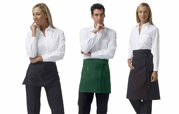 Abbigliamento da lavoro e calzature antinfortunistica - Abbigliamento da cucina ...